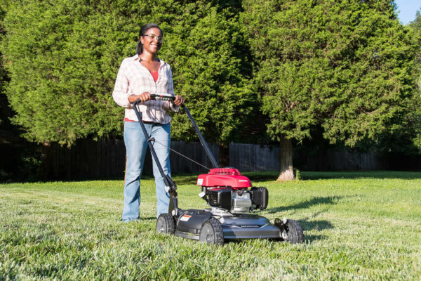 Honda | Lawn Mowers | HRS for sale at Powerland Equipment Inc.