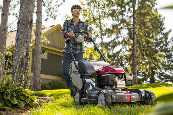 Honda | Lawn Mowers | HRX for sale at Powerland Equipment Inc.