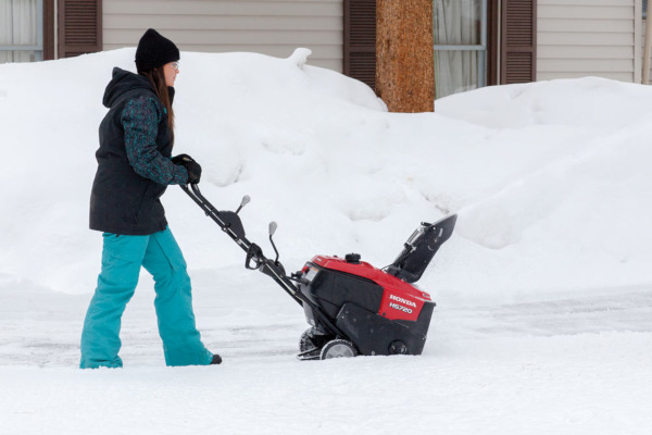 Honda | Snow Blowers | Single-Stage for sale at Powerland Equipment Inc.