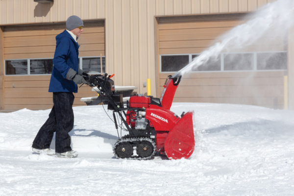 Honda | Snow Blowers | Two-Stage for sale at Powerland Equipment Inc.