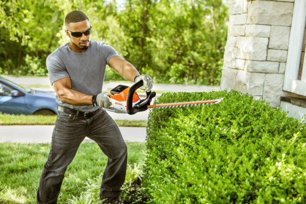 Stihl |  Hedge Trimmers | Battery Hedge Trimmers for sale at Powerland Equipment Inc.