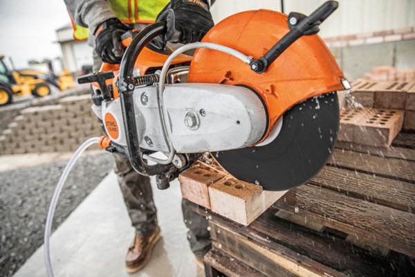 Stihl | Cut-off Machines | Professional Cut-off Machines for sale at Powerland Equipment Inc.
