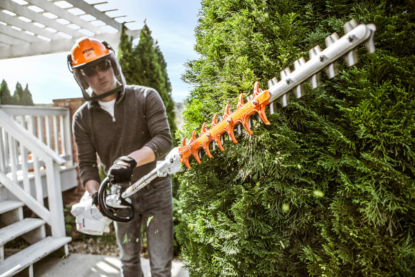 Stihl |  Hedge Trimmers | Professional Hedge Trimmers for sale at Powerland Equipment Inc.