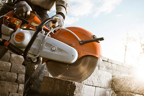 Stihl | Cut-off Machines | Diamond Wheels for sale at Powerland Equipment Inc.